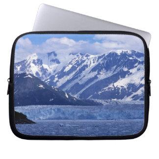 Disenchantment Bay and Hubbard Glacier, Computer Sleeve