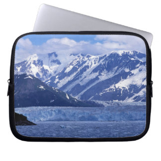 Disenchantment Bay and Hubbard Glacier, Laptop Sleeve
