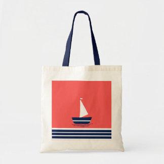 diseño marinero bolsa