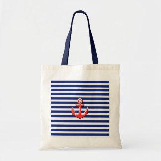 diseño marino bolsas de mano