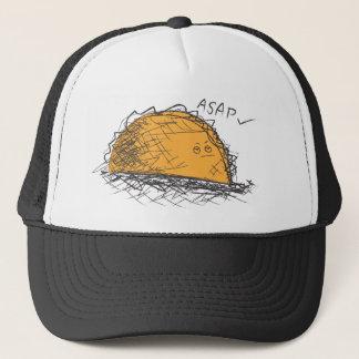 Disgruntled Taco Trucker Hat