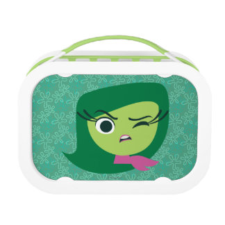 Disgust Lunch Boxes