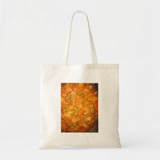 Dish Tote Bags