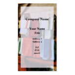 Dish Cloths For Sale Business Card