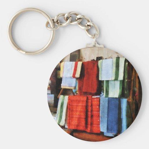 Dish Cloths For Sale Keychain