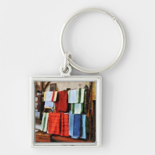 Dish Cloths For Sale Key Chains