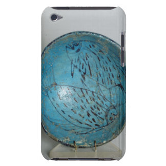 Dish decorated with fish (faience) iPod touch cases