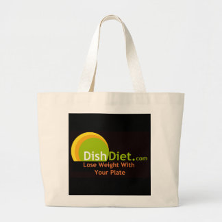 Dish Diet Bag Black