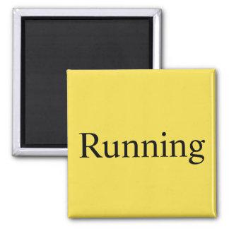 "Dishwasher Magnet ""Running"""