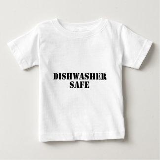Dishwasher Safe T Shirt