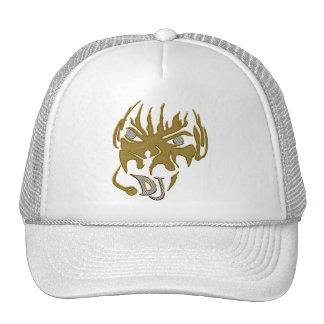 Disk Jockey DJ Trucker Hats