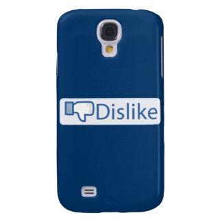 Dislike Button Galaxy S4 Case