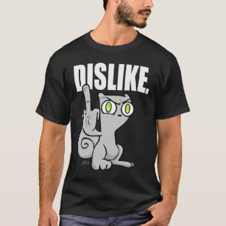 Dislike : Foamy Shirt