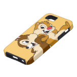 Disney Chip and Dale iPhone 5 Cases