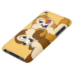 Disney Chip and Dale iPod Touch Case-Mate Case