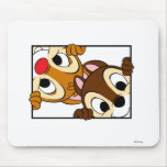 Disney Chip and Dale Mouse Pad