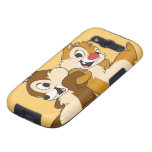 Disney Chip and Dale Samsung Galaxy SIII Case