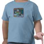 Disney Handy Manny and Tools T-shirts