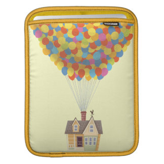 Disney Pixar UP | Balloon House Pastel Sleeve For iPads