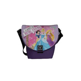 Disney Princess | Snow White, Cinderella, Rapunzel Commuter Bag