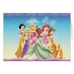 Disney Princesses 10 Cards