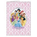 Disney Princesses 11 Cards