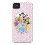 Disney Princesses 11 iPhone 4 Cases