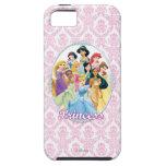 Disney Princesses 11 iPhone 5 Covers