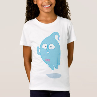 Disney | Vampirina - Demi - Cute Spooky Ghost T-Shirt
