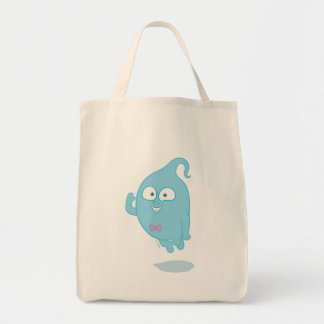 Disney | Vampirina - Demi - Cute Spooky Ghost Tote Bag