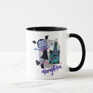 Disney | Vampirina - Vee - Haunted House Mug