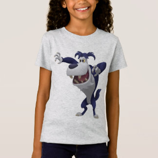Disney | Vampirina - Wolfie - Scary Dog T-Shirt