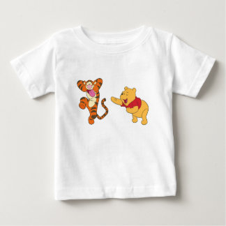 Disney Winnie The Pooh Baby T-Shirt