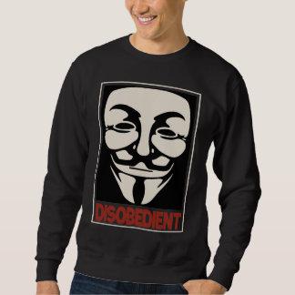 Disobedient Sweatshirt