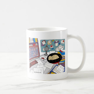 disorder coffee mug