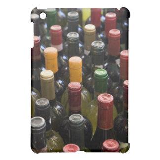 dispaly fo wine bottles in market, Campo di iPad Mini Case