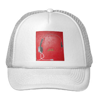 ...DISPATCHER CAP