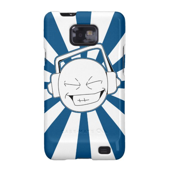 Disperse-L (Blue) Galaxy Case