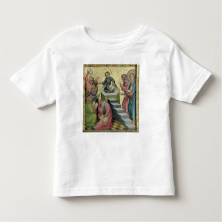 Dispute with the Doctors, 1400/10 Toddler T-Shirt