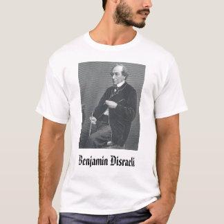 disraeli, Benjamin Disraeli T-Shirt