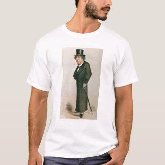 Disraeli, Benjamin T-Shirt