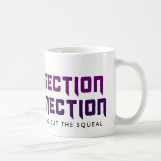 Dissection Connection Coffee Mug