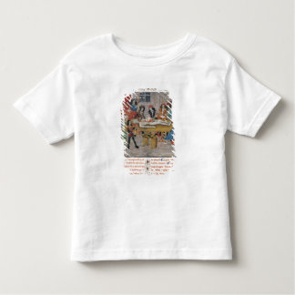 Dissection lesson  Faculty of Medicine Toddler T-Shirt