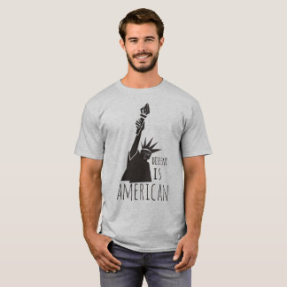 Dissent is American T-Shirt