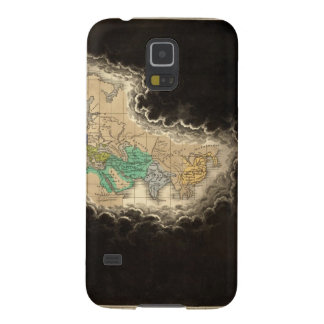 Dissolution of The Empire of Charlemagne 912 AD Galaxy S5 Covers