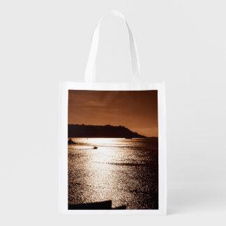 Distant Dream Reusable Bag