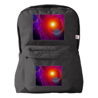Distant Solar Winds Backpack