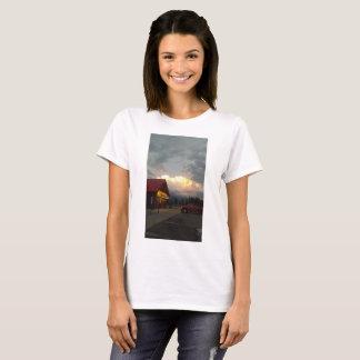 Distant storm T-Shirt