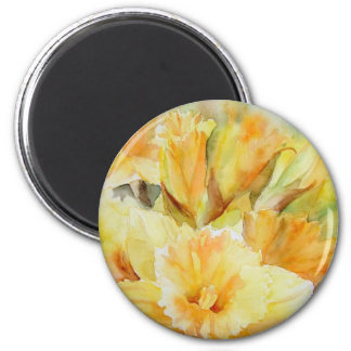 Distilled Sunlight Fridge Magnet