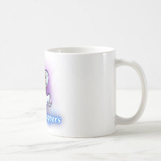 Distiller ghost mug